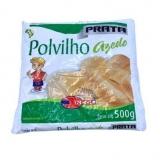 Polvilho Azedo 500 g, PRATA MHD 30.04.2022