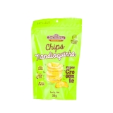 Chips Mandioquinha 50g, Dacolonia  MHD 15.02.2022