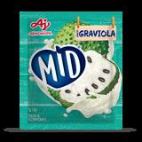 Refresco em Po,Graviola, 20 g, MID   MHD 14.05.2022