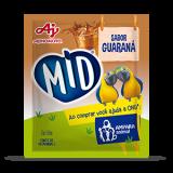 Refresco em Po ,Guarana, 20 g, MID   MHD 14.05.2022