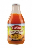 Azeite de Dende, Palmöl 0,2 l Flasche Cepera MHD 25.08.2022