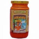 Azeite de Dende, Palmöl 300 ml Flasche Arrifana MHD 31.05.2018