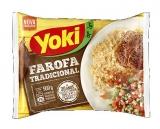 Farofa Pronta de Mandioca 500 g, YOKI MHD  07.01.2021