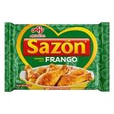 Sazon Tempero para Frango, 60 g Ajinomoto MHD 09.06.2018