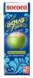 Agua de Coco 1 l, Sococo MHD 28.02.2018