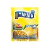 Refresco em Pó Sabor Maracuja 30 g , Marata MHD 01.08.2019