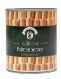 Palmherzen / Palmitos 800 g  Füllgewicht / 500 g Abtropfgewicht,  Hellriegel MHD 31.01.2023