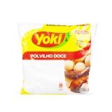 Polvilho Doce (Amido)  500 g YOKI MHD 07.05.2021