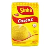 Cuscuz 500 g, Sinha MHD 28.06.2021 (Abbildung ähnlich)