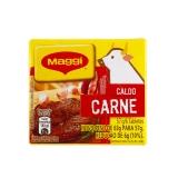 Caldo de Carne 57 g, Maggi MHD 01.03.2021