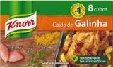Caldo de Galinha  80 g, Knorr  MHD 10.08.2021