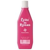 Leite de Rosas . Tradicional, 100 ml MHD 30.04.2018