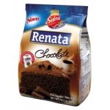 Mistura para Bolo de Chocolate 400 g, Renata MHD 13.02.2019 Sonderangebot wegen MHD