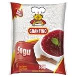 Sagu de Mandioca 500 g , Granfino MHD 31.03.2018