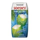 Agua de Coco 330 ml, Sococo MHD 24.08.2018