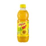 Suco concentrado de Maracuja PET-Flasche 500 ml, dafruta MHD 01.09.2018