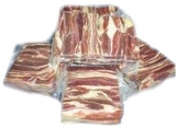 Carne Seca 350 g, MHD 08.07.2021