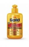 Creme para Pentear , Queratina Reparacao , 280 g Niely Gold MHD 01.01.2020