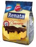 Mistura para Bolo de Cenoura 400 g, Renata  MHD 28.09.2017