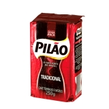 Cafe Pilao 250 g, MHD 28.02.2019 Sonderangebot wegen MHD