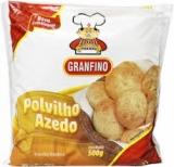 Polvilho Azedo 500 g, Granfino MHD 02.04.2019