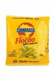 Farinha de Milho Flocao 500g, COMBRASIL MHD 31.12.2020