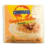 Canjica de Milho Branca 500 g, COMBRASIL 15.11.2021 Sonderangebot