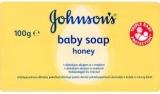 Baby Seife mit Honig 100 g, Johnsons