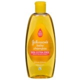 Baby Shampoo 300 ml, Johnsons