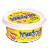Creme de Amendoim 250 g Amendocrem , Fugini MHD 01.09.2018
