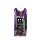 Suco Acai  Pronto a Beber Tradicional 300 ml, Amazoo MHD 27.07.2018