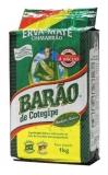Barao de Cotegipe, NATIVO 1 kg, Erva Mate Chimarrao,  MHD 15.07.2019