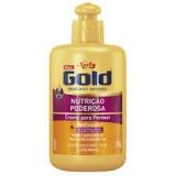 Creme para Pentear ,Nutricao Poderosa, 280 g, Niely Gold MHd 30.05.2021