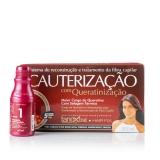Kit Cauterização Queratina 300ml, Hairfly MHD 25.08.2019