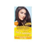 Hairlife Mel & Amendoas  ,, Creme para Alisamento (sem Amonia) 160 g , Embelleze MHD 08.01.2022 Sonderangebot
