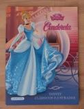 Cinderela / Aschenputtel /  Livrinho Infantil com 16 colorida paginas