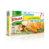 Caldo de Galinha ,,Balance ,,  57 g, Knorr MHD 30.04.2019