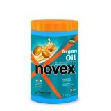 Creme Tratamento Oleo e Argan 1 kg , Novex MHD 30.04.2019