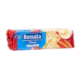 Biscoito Cream Cracker 200g,  Renata  MHD 01.05.2019