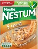 Nestum ,5 Cereais, 250 g Nestle MHD 31.01.2020 (Abbildung ähnlich) Sonderangebot