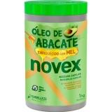Creme Tratamento Oleo Abacate 1 kg, Novex MHD 15.11.2022