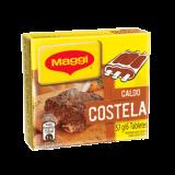 Caldo de Costela 57 g, 6 cubos, Maggi MHD 01.12.2019 Sonderangebot