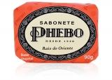 Sabonete ,Raiz do Oriente, 90 g PHEBO