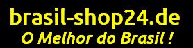 brasil-shop24.de (brasilianische Produkte / brasilianische Lebensmittel, brasilianische Kosmetik) BrasilShop, Brasil Shop